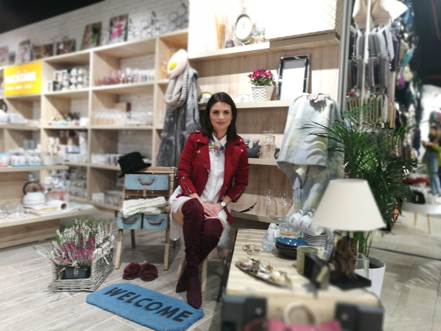 blogger romania endorser ellie white meli melo magazin cumpar online home deco