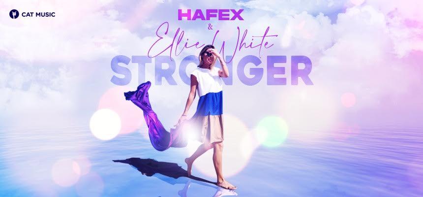 """Noul meu single -""""Stronger"""""""