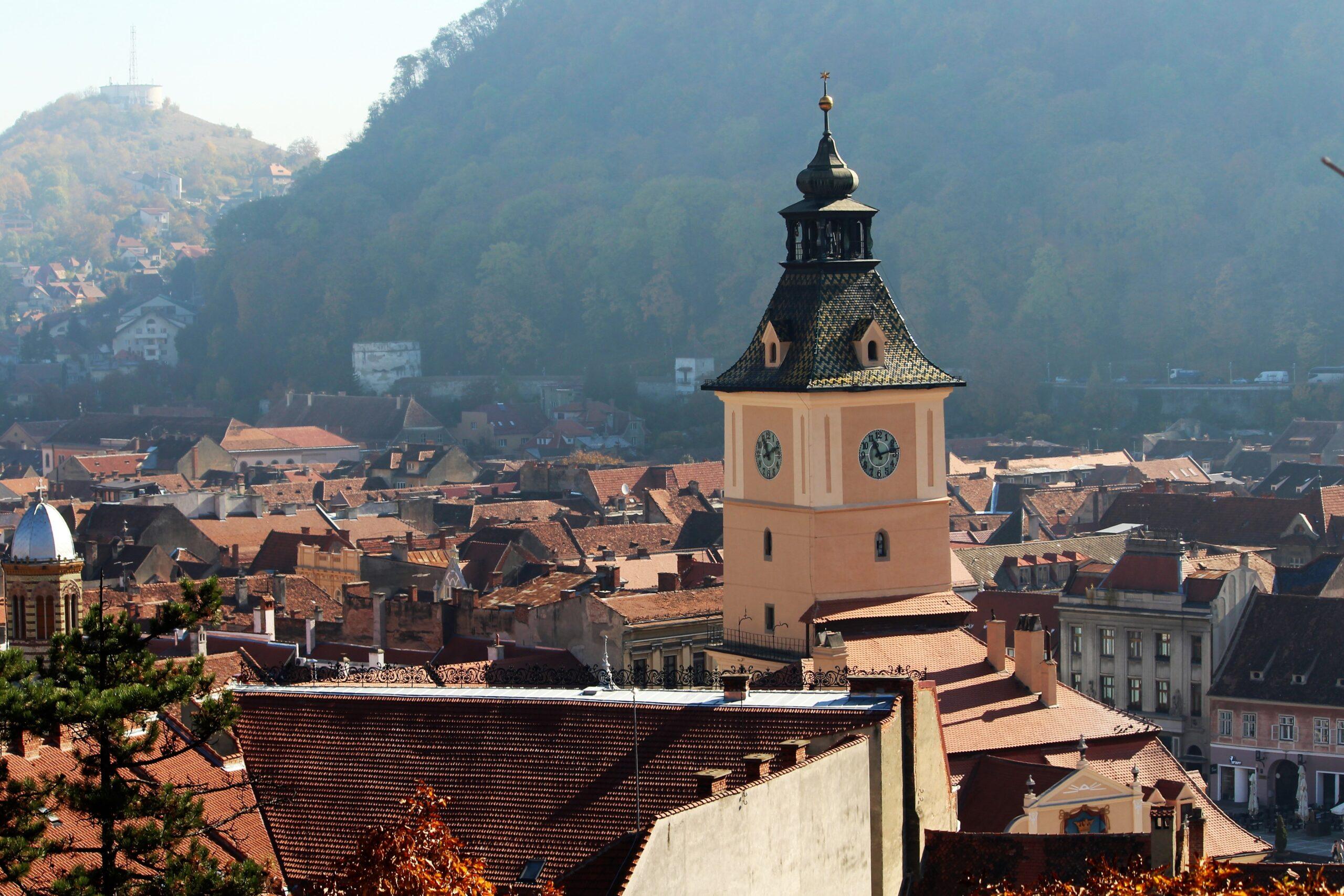 # My Top 5 – Locuri de vizitat in Brasov