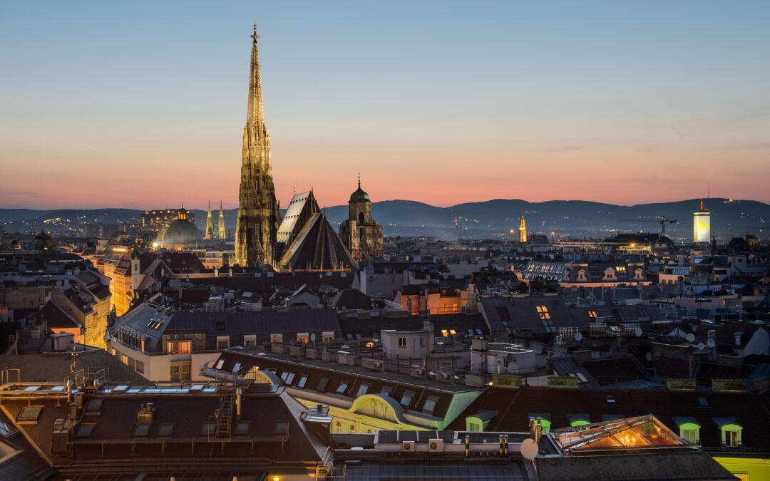 #MyTop5 – Destinatii de vacanta din Europa