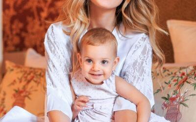 Motherhood sau blestem?