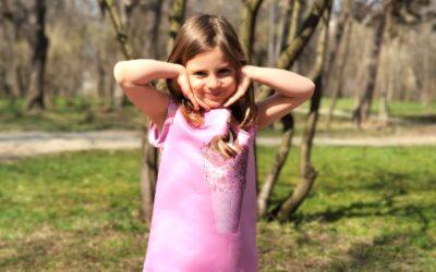 6 ani de Maria
