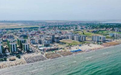 """De ce spun """"pas"""" litoralului romanesc."""